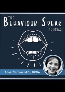 Podcast Episode 9: Behaviour Analysis in Senegal with Adair Cardon, M.S., BCBA
