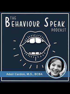 Podcast Episode 9: Behaviour Analysis in Senegal with Adair Cardon, M.Sc., BCBA